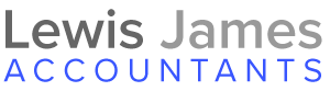 Lewis James Accountants Logo
