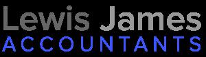 Lewis James Accountants Logo